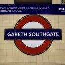Станцию метро в Лондоне переименовали в честь Саутгейта