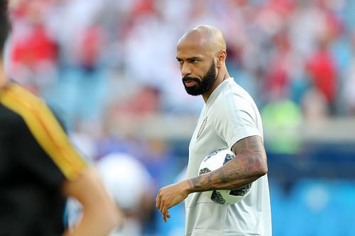 Анри покидает Sky Sports ради тренерской работы