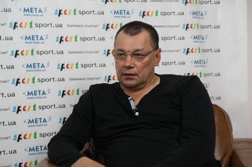 Владимир ЛЮТЫЙ: «Я был патриотом Украины, пока не пожил там»