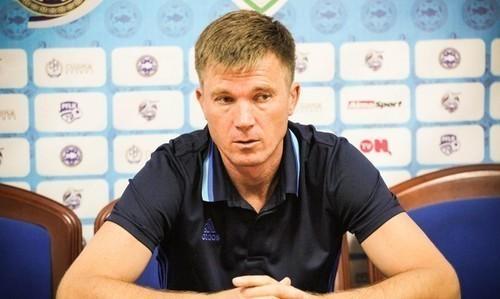 Юрий МАКСИМОВ: «Как-то несерьезно было работать без контракта»