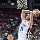 НБА. Лейкерс сыграет с Портлендом в финале Летней лиги в Лас-Вегасе