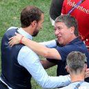 Главный тренер сборной Панамы ушел в отставку после ЧМ-2018