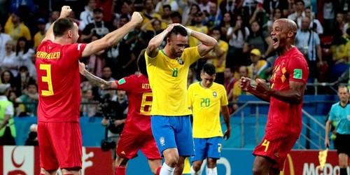Чем запомнился чемпионат мира-2018