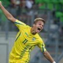 Украина U-19 – Англия U-19. Текстовая трансляция матча