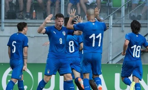 Евро-2018 U-19. Победы Италии и Норвегии
