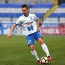 Лепа помог Осиеку выйти во второй раунд Лиги Европы