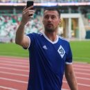 Милевский попрощался с Динамо Брест