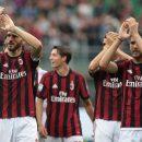 Милан допустили к участию в Лиге Европы