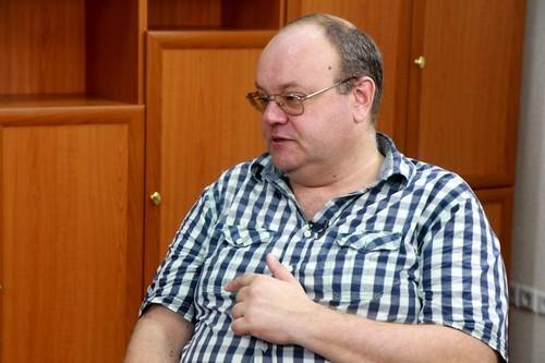 ФРАНКОВ: Нужно, чтобы мы посмотрели на игру сборной Украины трезво