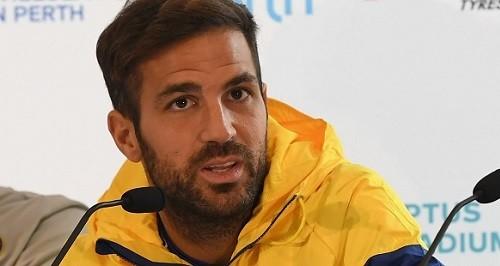 Сеск ФАБРЕГАС: «При новом тренере хочется показать свой максимум»