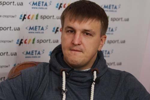 КРАСЮК: «Есть цель провести бой в Украине»
