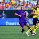 Ливерпуль — Боруссия Дортмунд — 1:3. Видео голов и обзор матча