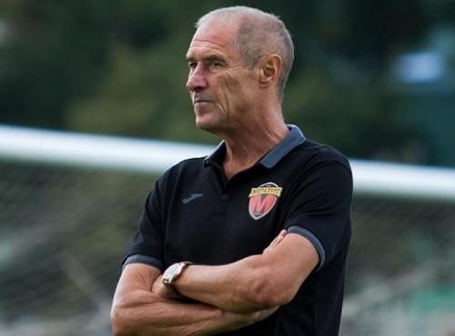 ТАРАН: «Хочеться довести, що в Запоріжжі може бути сильна команда»