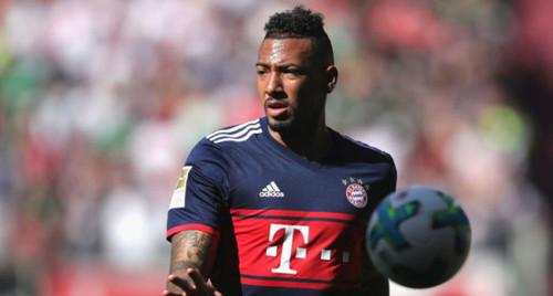 Бавария подтвердила переговоры о трансфере Боатенга в ПСЖ