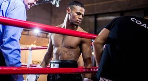 Два украинца примут участие в вечере бокса в ЮАР