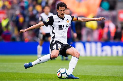 Вальверде попросил руководство Барселоны купить капитана Валенсии