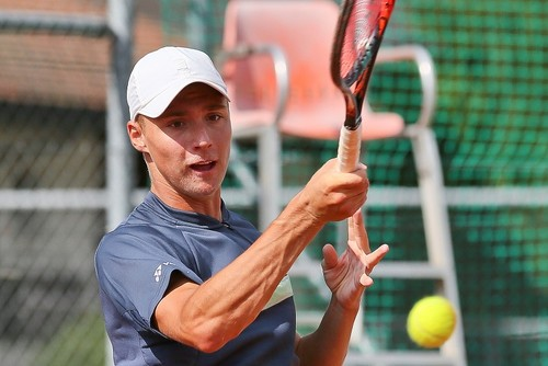 Дема и Крутых прекратили борьбу на чемпионате Европы