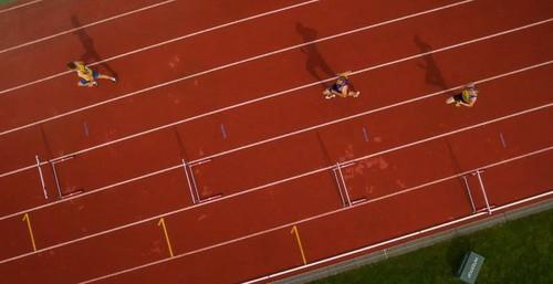 Украина – среди стран с наиболее высоким риском допинга