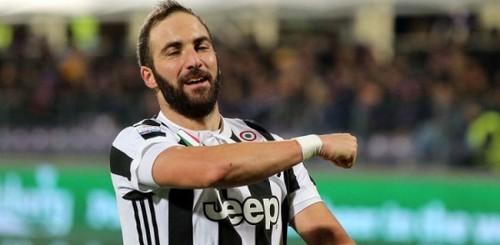 Ювентус и Милан договорились о переходе Игуаина и ждут решение игрока