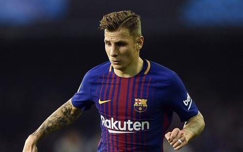 Барселона подтвердила уход Диня