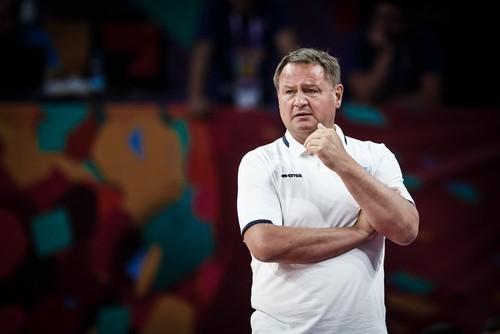 Вторая сборная Украины проиграла Сербии на турнире в Китае