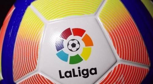 Испанский чемпионат в Украине будет транслировать MEGOGO