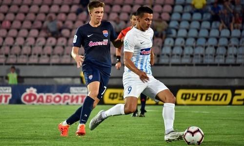 ХЛЕБАС: «Видел, что тренер Динамо во мне не заинтересован»