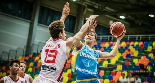 Евро-2018 U-18. Украина крупно уступила Испании