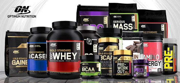 Вкусный и полезный протеин