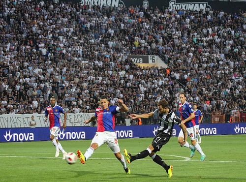 Директор ПАОК: «Спартак — серьезный соперник, но мы хотим пройти его»