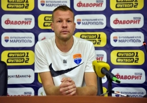 Руслан ФОМИН: «В составе Юргондена много высокорослых футболистов»