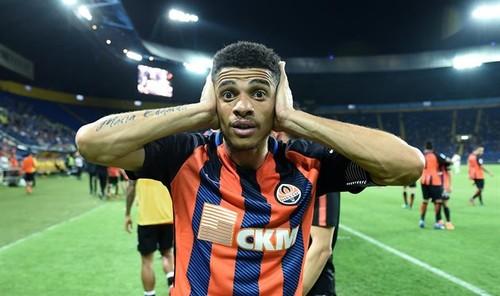 Рома готова заплатить за Тайсона 25 миллионов евро