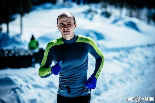 Виталий Процюк попал в топ-100 Isklar Norseman Xtreme Triathlon