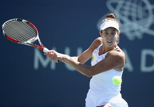 Бузарнеску планирует восстановиться к US Open