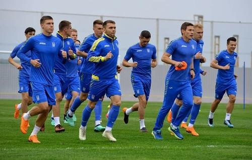 Едем со Sport.ua на матч Словакия — Украина