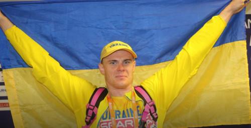 Сергій НИКИФОРОВ: «Все нормально, я задоволений своєю медаллю»