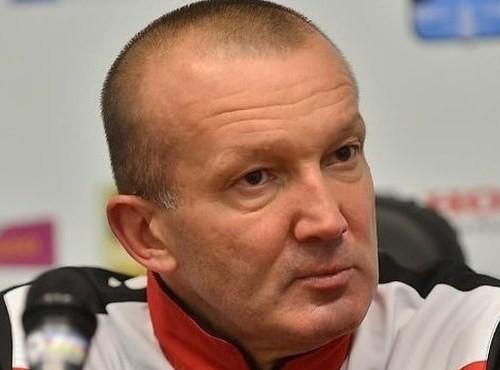 Роман ГРИГОРЧУК: «Мы способны сыграть сильнее, чем сыграли дома»
