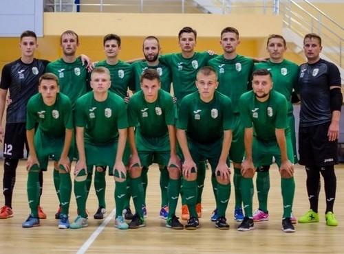 Енергія зіграє два контрольні матчі у Польщі