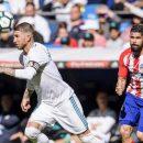 Реал — Атлетико. Текстовая трансляция матча