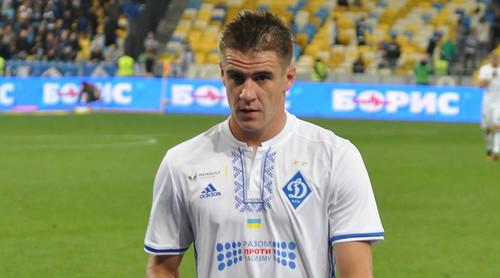 БЕСЕДИН: «Спасибо болельщикам, которые поддержали Динамо»