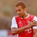Еще один футболист Браги получил травму накануне матча с Зарей