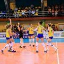 Украина разгромила Норвегию на старте квалификации чемпионата Европы