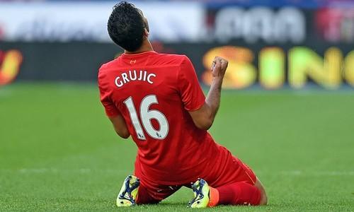 Ливерпуль не отпустил Груича в Торино