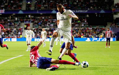 Атлетико одолел Реал в Суперкубке УЕФА, Цуренко сотворила сенсацию