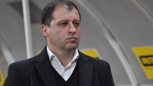 Юрий ВЕРНИДУБ: «Мы не сдавались до конца и прошли дальше»