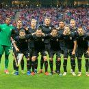 Динамо поздравило Зарю с выходом в плей-офф квалификации Лиги Европы