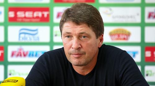 Юрий БАКАЛОВ: «Все тренеры Львова остаются на своих местах»
