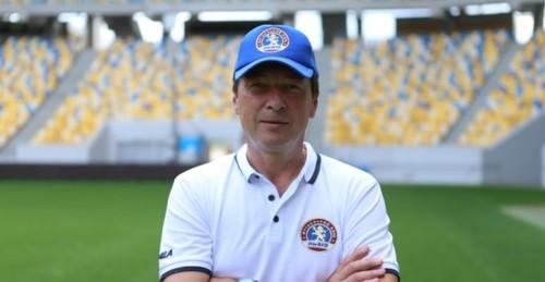 БАКАЛОВ: «Задача ФК Львов — как минимум попасть в топ-6»