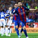 Барселона – Алавес. Прогноз и анонс на матч чемпионата Испании