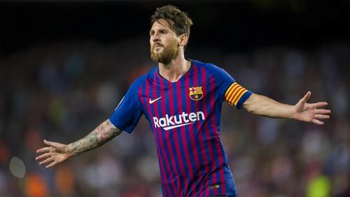 Барселона без проблем обыграла Алавес